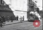 Image of Italian partisans Milan Italy, 1945, second 5 stock footage video 65675059081