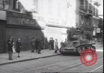 Image of Italian partisans Milan Italy, 1945, second 6 stock footage video 65675059081