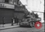 Image of Italian partisans Milan Italy, 1945, second 8 stock footage video 65675059081