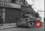 Image of Italian partisans Milan Italy, 1945, second 9 stock footage video 65675059081