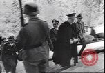 Image of Adolf Hitler Berchtesgaden Germany, 1942, second 8 stock footage video 65675059084