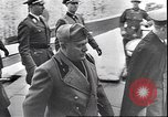Image of Adolf Hitler Berchtesgaden Germany, 1942, second 11 stock footage video 65675059084