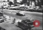 Image of German armor parade in Greece Athens Greece, 1944, second 3 stock footage video 65675059091