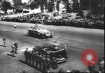 Image of German armor parade in Greece Athens Greece, 1944, second 4 stock footage video 65675059091