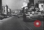 Image of German armor parade in Greece Athens Greece, 1944, second 9 stock footage video 65675059091