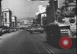 Image of German armor parade in Greece Athens Greece, 1944, second 11 stock footage video 65675059091