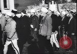 Image of Nazi Congress meeting Tirana Albania, 1944, second 5 stock footage video 65675059092