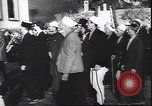 Image of Nazi Congress meeting Tirana Albania, 1944, second 6 stock footage video 65675059092