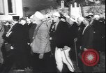 Image of Nazi Congress meeting Tirana Albania, 1944, second 7 stock footage video 65675059092