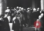 Image of Nazi Congress meeting Tirana Albania, 1944, second 9 stock footage video 65675059092