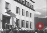 Image of Nazi Congress meeting Tirana Albania, 1944, second 10 stock footage video 65675059092