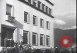 Image of Nazi Congress meeting Tirana Albania, 1944, second 12 stock footage video 65675059092