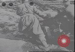 Image of German soldiers in muddy conditions Soviet Union, 1944, second 1 stock footage video 65675059095