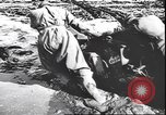 Image of German soldiers in muddy conditions Soviet Union, 1944, second 2 stock footage video 65675059095