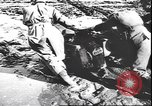 Image of German soldiers in muddy conditions Soviet Union, 1944, second 3 stock footage video 65675059095