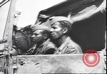 Image of German withdrawal from Soviet Union in World War 2 Soviet Union, 1944, second 4 stock footage video 65675059100