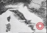 Image of German forces arrive to join with Italians in World War 2 Italy, 1944, second 3 stock footage video 65675059101