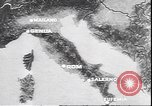Image of German forces arrive to join with Italians in World War 2 Italy, 1944, second 5 stock footage video 65675059101