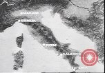 Image of German forces arrive to join with Italians in World War 2 Italy, 1944, second 6 stock footage video 65675059101