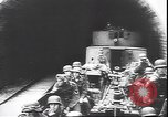 Image of German forces arrive to join with Italians in World War 2 Italy, 1944, second 9 stock footage video 65675059101
