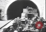 Image of German forces arrive to join with Italians in World War 2 Italy, 1944, second 10 stock footage video 65675059101