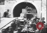 Image of German forces arrive to join with Italians in World War 2 Italy, 1944, second 11 stock footage video 65675059101