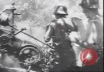 Image of German troops fight during retreat from Calabria Calabria Italy, 1944, second 3 stock footage video 65675059102
