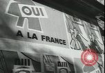 Image of French Fifth Republic France, 1958, second 12 stock footage video 65675059104