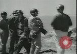 Image of newsmen Quemoy China, 1958, second 7 stock footage video 65675059105