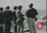 Image of newsmen Quemoy China, 1958, second 9 stock footage video 65675059105