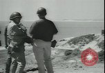 Image of newsmen Quemoy China, 1958, second 10 stock footage video 65675059105