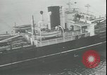 Image of Japanese steamer Saint Johns Oregon USA, 1931, second 12 stock footage video 65675059117