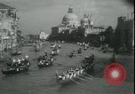 Image of Regatta Storica Venice Italy, 1931, second 10 stock footage video 65675059120
