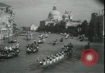 Image of Regatta Storica Venice Italy, 1931, second 11 stock footage video 65675059120