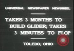 Image of John Susor Toledo Ohio USA, 1931, second 3 stock footage video 65675059121
