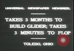 Image of John Susor Toledo Ohio USA, 1931, second 4 stock footage video 65675059121