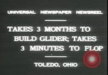 Image of John Susor Toledo Ohio USA, 1931, second 9 stock footage video 65675059121