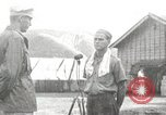 Image of American prisoner Honshu Japan, 1945, second 1 stock footage video 65675059128