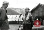 Image of American prisoner Honshu Japan, 1945, second 2 stock footage video 65675059128