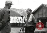 Image of American prisoner Honshu Japan, 1945, second 6 stock footage video 65675059128
