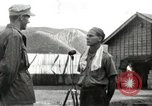 Image of American prisoner Honshu Japan, 1945, second 8 stock footage video 65675059128