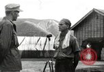 Image of American prisoner Honshu Japan, 1945, second 10 stock footage video 65675059128