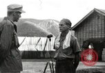 Image of American prisoner Honshu Japan, 1945, second 12 stock footage video 65675059128