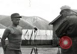 Image of American prisoner Honshu Japan, 1945, second 2 stock footage video 65675059129