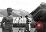 Image of American prisoner Honshu Japan, 1945, second 3 stock footage video 65675059129