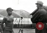 Image of American prisoner Honshu Japan, 1945, second 5 stock footage video 65675059129