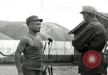 Image of American prisoner Honshu Japan, 1945, second 9 stock footage video 65675059129
