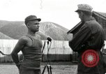Image of American prisoner Honshu Japan, 1945, second 10 stock footage video 65675059129