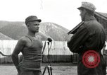 Image of American prisoner Honshu Japan, 1945, second 11 stock footage video 65675059129