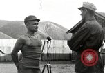 Image of American prisoner Honshu Japan, 1945, second 12 stock footage video 65675059129